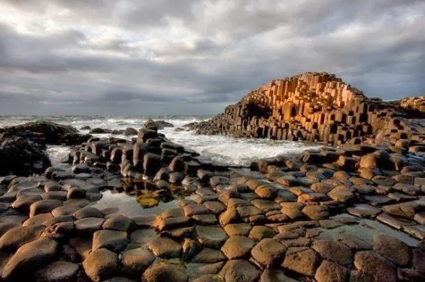Шотландия Природа