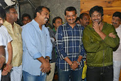 NTR Puri Movie launch Photos-thumbnail-13