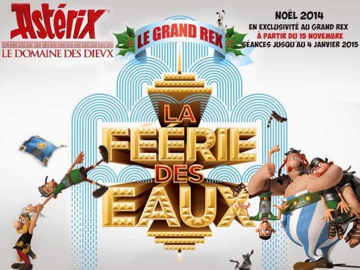 Astérix+Grand+Rex