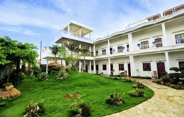 Khách sạn Lavita Phú Quốc