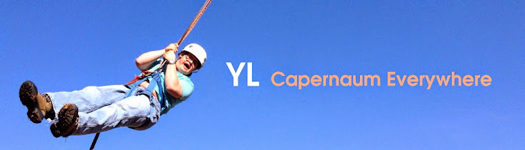 YL Capernaum Everywhere