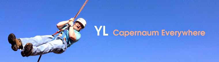 YL Capernaum Everywhere