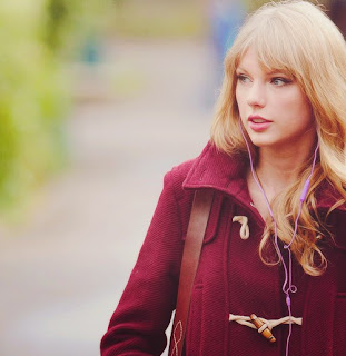 Foto dan Biodata Taylor Swift