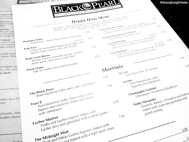 Black Pearl Ann Arbor