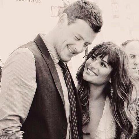 ''Meu relacionamento com Cory, me fez sentir como se eu pudesse alcançar as estrelas e muito mais.'