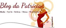 BLOG DA PATRICIA