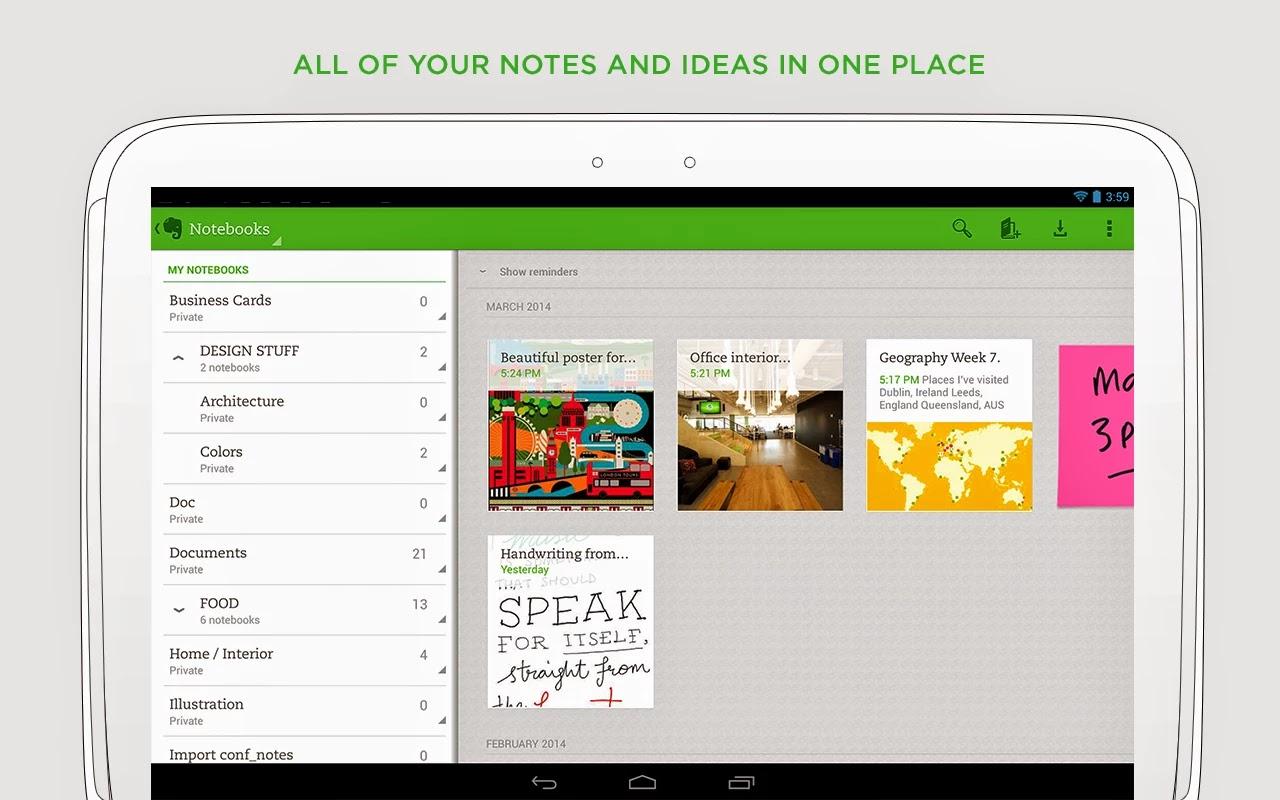 Descarga de Apps para Android - Descarga, descubre ...