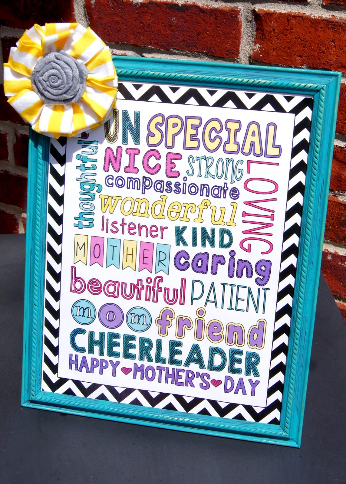 Pre-K Tweets: Mother's Day Gift Ideas!