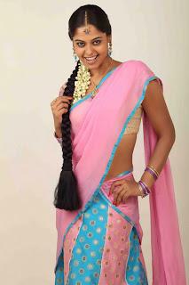 Bindhu-Madhavi-hot-actress-in-saree-3