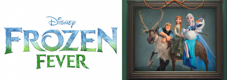 Frozen Fever: First Look