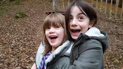 Lena en Jolien