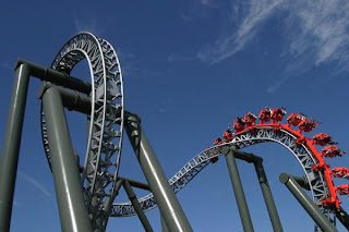 Experts declare the world's best amusement parks in 2011 competition