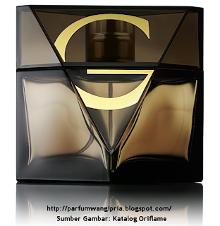 Parfum Oriflame Pria Giordani man eau de toilette