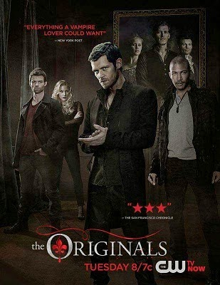 The Originals | Season 1-2 (Ongoing)