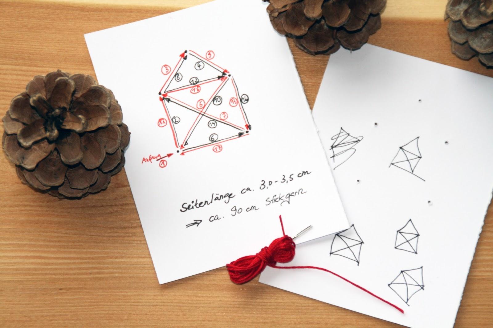 sehnsuchtssachen weihnachtspost das haus vom nikolaus. Black Bedroom Furniture Sets. Home Design Ideas
