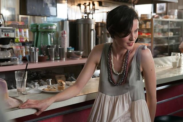 Vai diễn đầu tiên trong sự nghiệp điện ảnh của Loan là trong phim hài của đạo diễn John Turturro mang tên Fading Gigolo (2013). Trong phim này, cô vào vai phụ, diễn cùng John Turturro và Woody Allen.