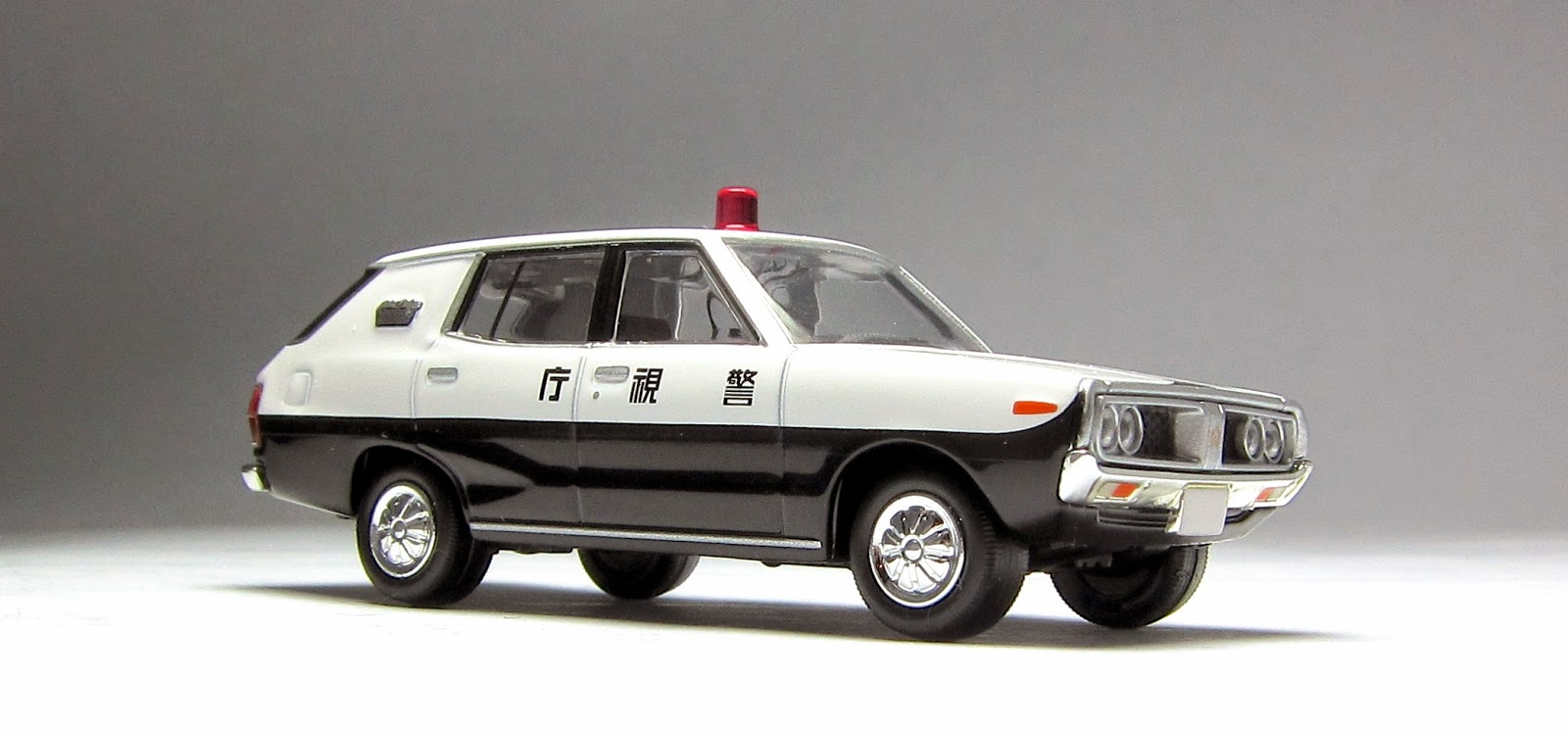 TOYOTA LAND CRUISER FJ56V FUKUOKA POLICE LIMITED EDITION