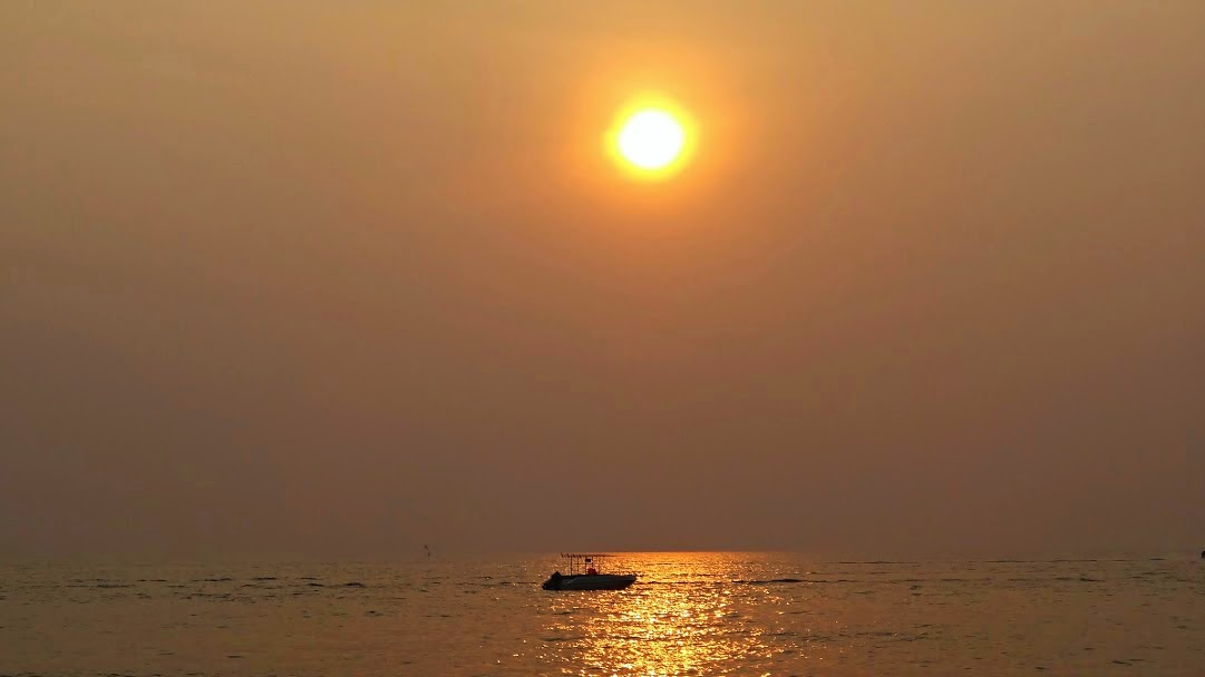 Pattaya Sundown