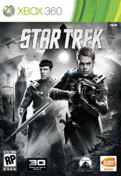 Download Star Trek XBOX360   XBOX360