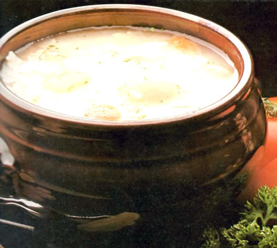 celtnet recipes blog pressure cooker fish soup recipe