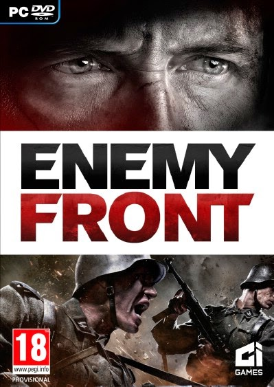 ENEMY FRONT Full Torrent İndir