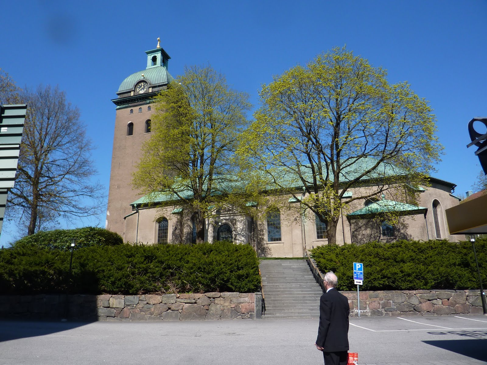 RSLEYN tapahtumia. Boråsissa. Tervetuloa.