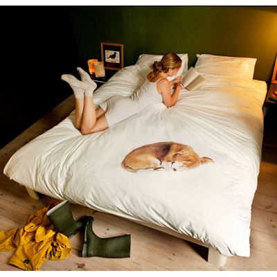 Creative Bed Sheets and Cool Duvet Designs (20) 6