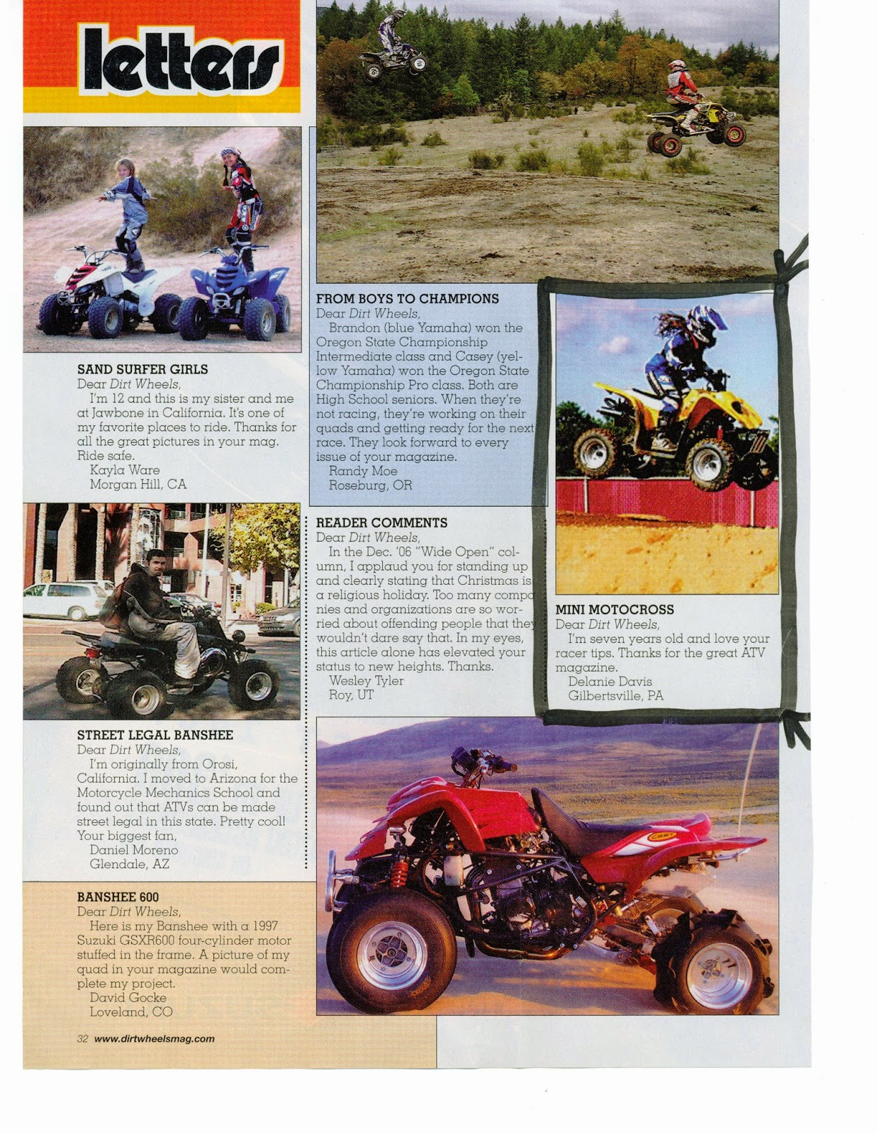 DRR USA offers race proven 4 wheelers, ATVs and Dirt Bikes, family adventure, a lifetime of memories, and a passion for the sport. DRR USA was created in 2000 with a vision to create safe 4 wheelers, ATVs and dirt bikes for kids in the USA. DRR USA's lines of vehicles are designed to be safe, have more features, and be more reliable than competitors. DRR USA gives you the customer and the dealer more value than any other ATV or dirt bike on the market. DRR USA is headquartered in Brunswick, Ohio. Our vehicles are proven winners on motocross tracks worldwide for over 15 years. DRR USA 4 wheelers, ATVs and dirt bikes have won 75 nationally recognized championships in motocross, minicross, cross country, woods, flat track, and TT racing more than all other mini-quad manufacturers combined. DRR USA has over 150 dealers nationwide that offer two- and four-stroke ATV, four wheeler, and dirt bike models ranging in size from 50 to 90cc. All of DRR USA's models meet and exceed CPSC and EPA standards and are fully compliant. All of our current products have racing approval endorsed by the AMA. So if you are looking to buy a new 4 wheeler, ATV, or dirt bike consider DRR USA as your first choice.
