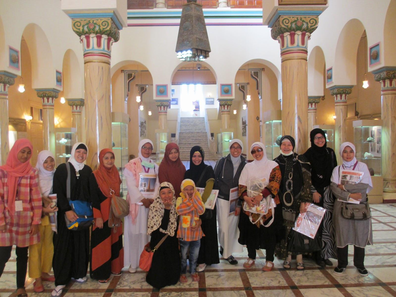 Biaya Umroh 2014 di Bandung