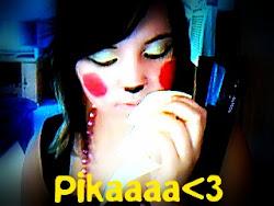 Pikachu ♥
