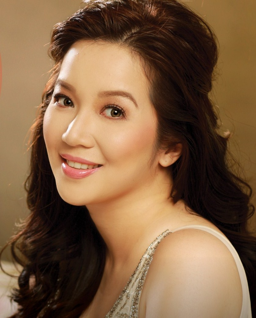 all about KRIS AQUINO ♥