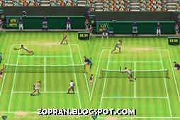 wimbledon 2009 java games