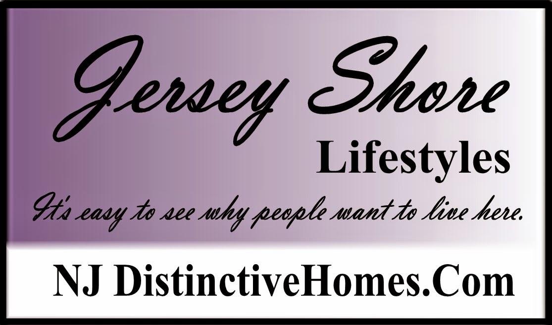 New Jersey Distinctive Homes
