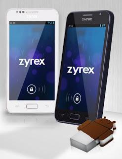 zyrex Onescribe ZA987 harga spesifikasi, phablet android murah, hp android layar 5 inci keatas terbaru, fitur dan spek ponsel zyrex onexcribe