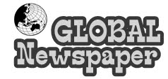 Global Newspaper