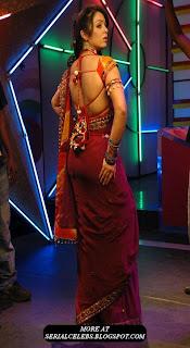 Charmi Backless stills