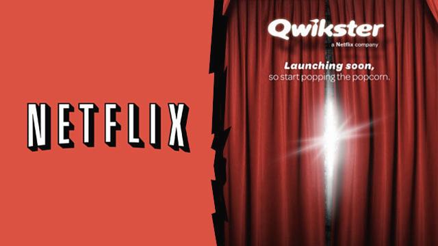 Netflix Vs  Blockbuster    The      average