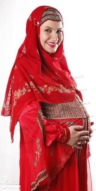 Melika Zarei Fashion Clothes
