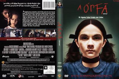 Filme A Órfã DVDrip Dublado