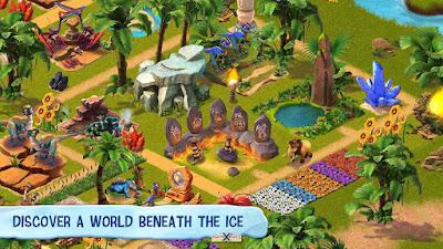 Ice Age Adventures Apk (Mod Unlimited) Terbaru 3