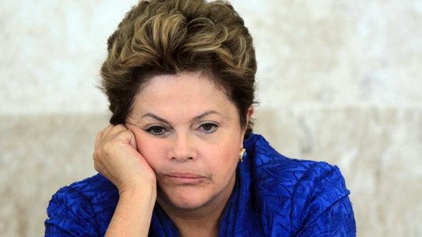 """Boato de """"tentativa de suicídio"""" de Dilma irrita assessores do Palácio do Planalto"""