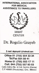 Dr. Rogelio Grayeb