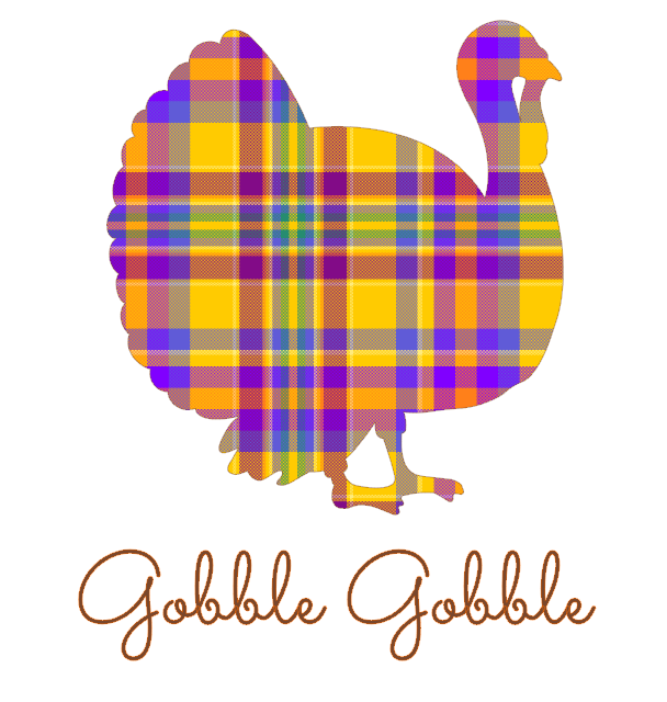 Plaid Turkey