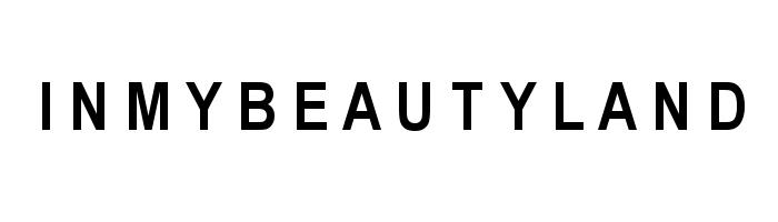 IN MY BEAUTY LAND | blog o makijażu, blog o kosmetykach