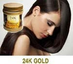 Hair Masker 24 K