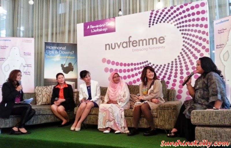Perimenopause Signs & Impact, Perimenopause, Menopause, women's health, Nuvafemme, Embracing Femininity, Nuvafemme Feminini Tea Talk, Nuvaceuticals, Nuvanta
