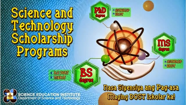 OFFICIAL LIST: 5,303 pass 2015 DOST Scholarship Exam