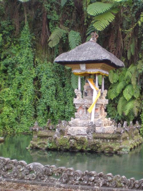 Why I Love Bali