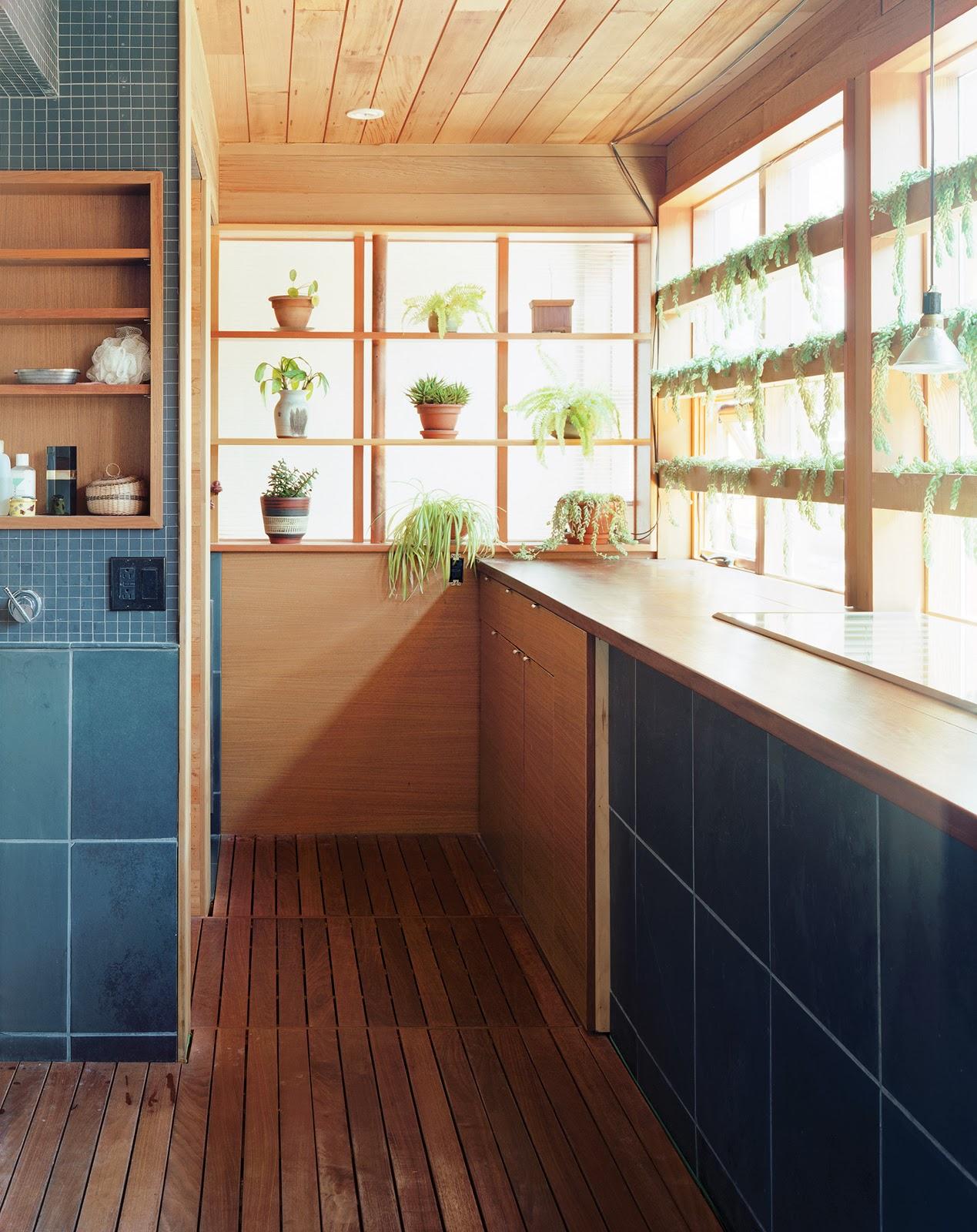 Stadt-Haus in Toronto - Umbau einer Fabrik zum ökologisch nachhaltigem Heim
