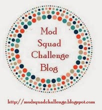Mod Squad Challenge Blog